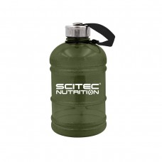 Scitec Water Jug 1890ml military zöld