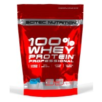 100% Whey Protein Professional - 500 g 2+1 akció