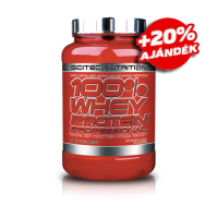100% Whey Protein* Professional - 1110 g