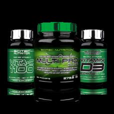Scitec Vitamincsomag - 2