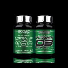 Scitec Vitamincsomag - 3