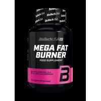 Mega Fat Burner - 90 kapszula