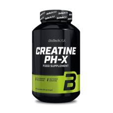 Creatine pH-X - 210 kapszula