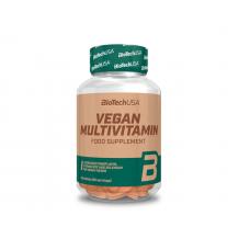 Vegan Multivitamin – 60 tabletta