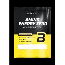 Amino Energy Zero with electrolytes tasak