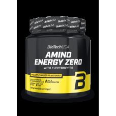 Amino Energy Zero with electrolytes - 360 g