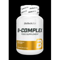 B – Complex – 60 kapszula