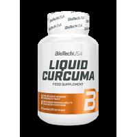 Liquid Curcuma - 30 kapszula