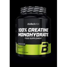 100% Micronized Creatine Monohydrate - 1000 g