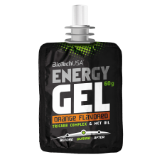 Energy Gel - 60 g