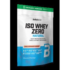 Iso Whey Zero Natural – 500 g
