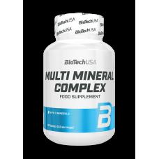 Multi Mineral Complex – 100 tabletta