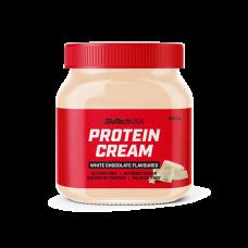 Protein Cream - 400 g, fehércsoki
