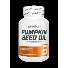 Pumpkin Seed Oil - 60 kapszula