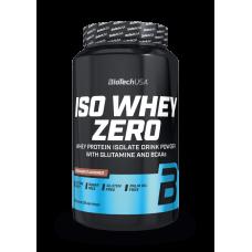 Iso Whey Zero - 908 g