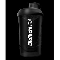 Wave Shaker 600 ml fekete-füst