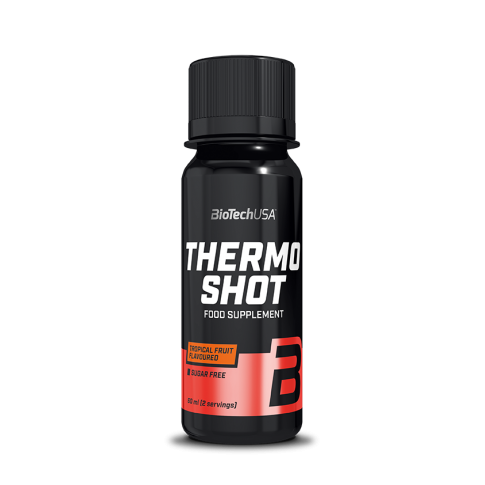 Thermo Shot ital - 60 ml