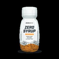 Zero Syrup