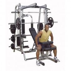 Body Solid FANTOM 7 az 1-ben Smith keret, kombinált edzőgép