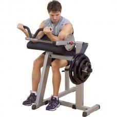 Body Solid GCBT380 Bicepsz-tricepszgép
