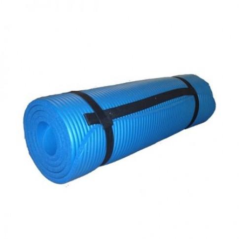 Deka Barbell DB4025 jóga matrac (kék)
