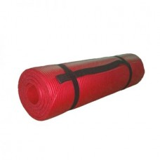 Deka Barbell DB4025 jóga matrac (piros)
