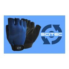 Basic Blue kesztyű - Scitec