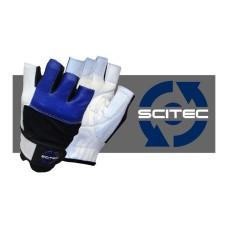 Blue style kesztyű - Scitec