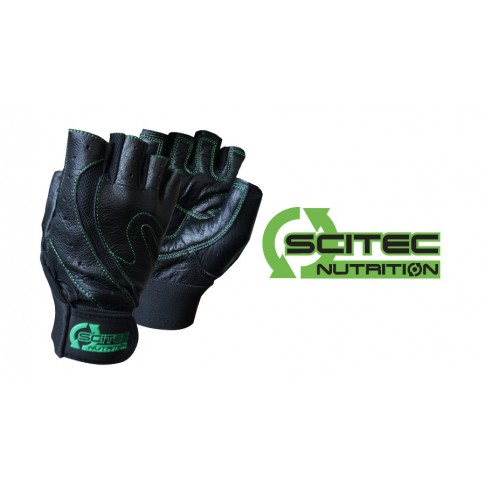 Green Style kesztyű - Scitec