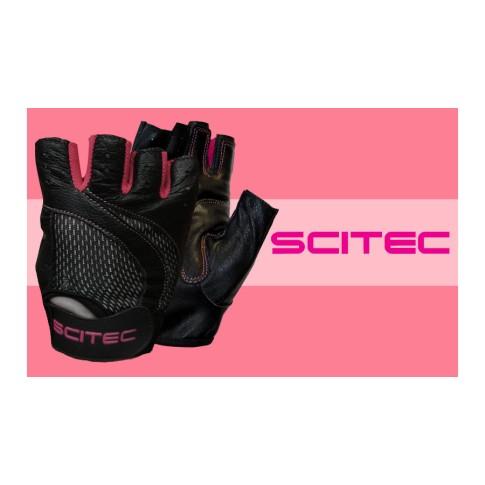Pink Style kesztyű - Scitec