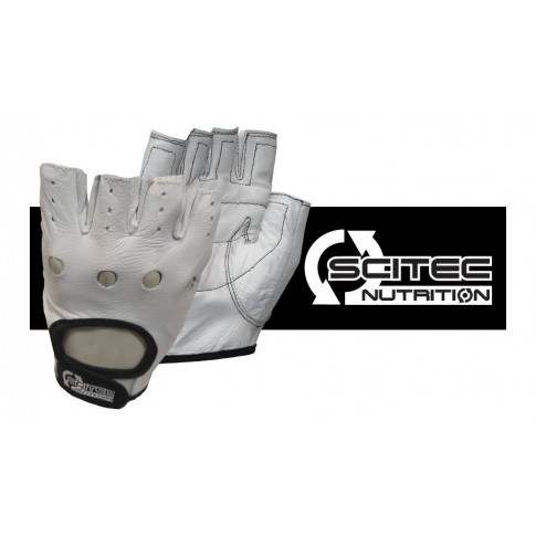 White style kesztyű - Scitec