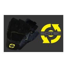 Yellow Star kesztyű - Scitec