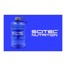 Scitec Water Jug Kék 2200 ml