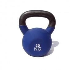 Deka Barbell DB3052 füles súlyzó 20 kg