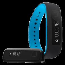 iFIT Vue Black/Blue aktivitásmérő