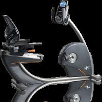 NordicTrack Elite R110 Háttámlás Szobakerékpár