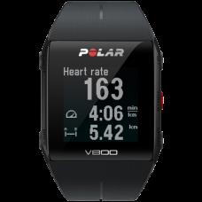 Polar V800 FULL HR pulzusmérő óra