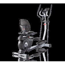 Pro-Form NEW Hybrid Trainer ellipszis tréner és háttámlás szobakerékpár
