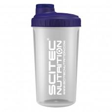 Shaker 0,7 liter átlátszó