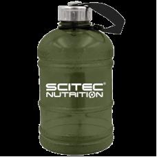 Scitec Water Jug 1890ml military zöld