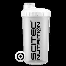 Shaker 0,7 liter fehér