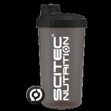 Shaker 0,7 liter fekete