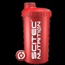 Shaker 0,7 liter piros