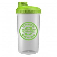 Shaker 0,7 Liter Green Series