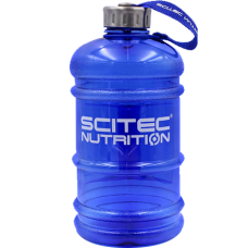 Scitec Water Jug 2200 ml kék