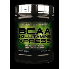 BCAA + Glutamine Xpress - 300 g