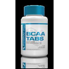 BCAA TABS - 115 tabletta