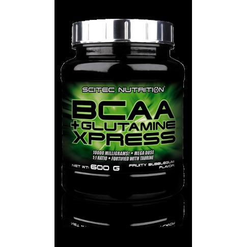 BCAA + Glutamine Xpress - 600 g