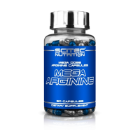 Mega Arginine - 90 kapszula
