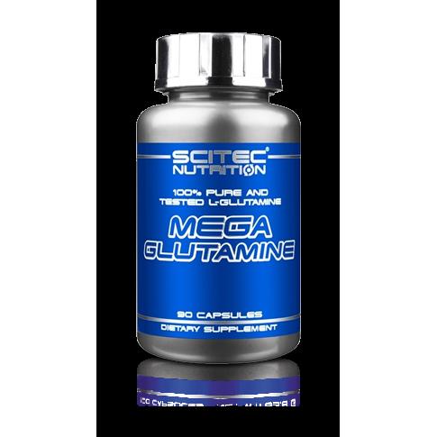 Mega Glutamine - 90 kapszula